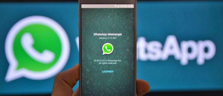 Whatsapp: come leggere i messaggi cancellati