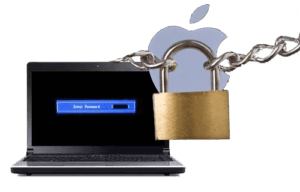 Mac OS Password Removal