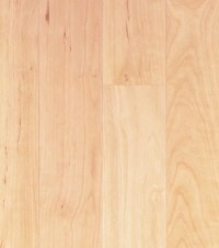 "Unfinished Engineered Country American Cherry 1/2"" X 3 1/4 ..."