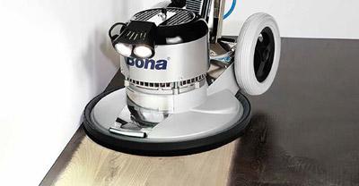 Bona FlexiSand Power Drive Floor Sander