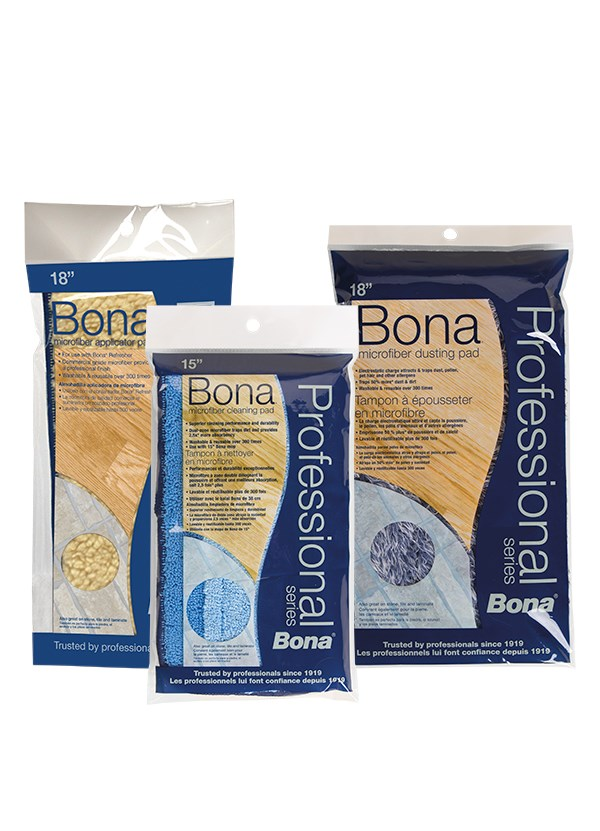 Bona Pro Series Hardwood Floor Cleaner for all types of floors