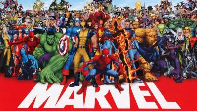 How to watch Marvel series and movies in chronological order