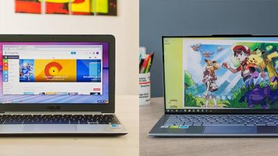 Chromebook vs Windows laptop: which is better?