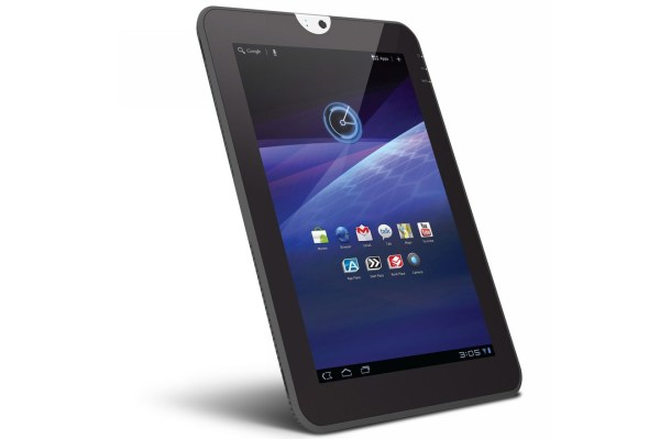 Toshiba Tablet At100 10.1in Android With Full