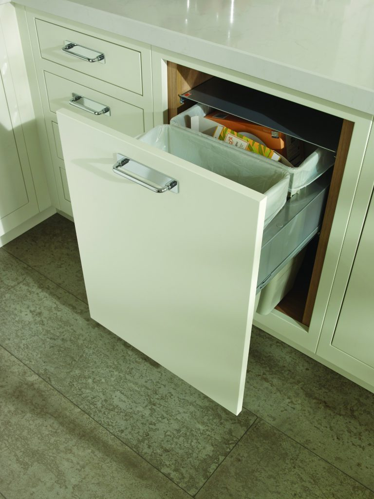 how to create a pantry in small kitchen floating island finishing touches of fitted kitchens   pd designs