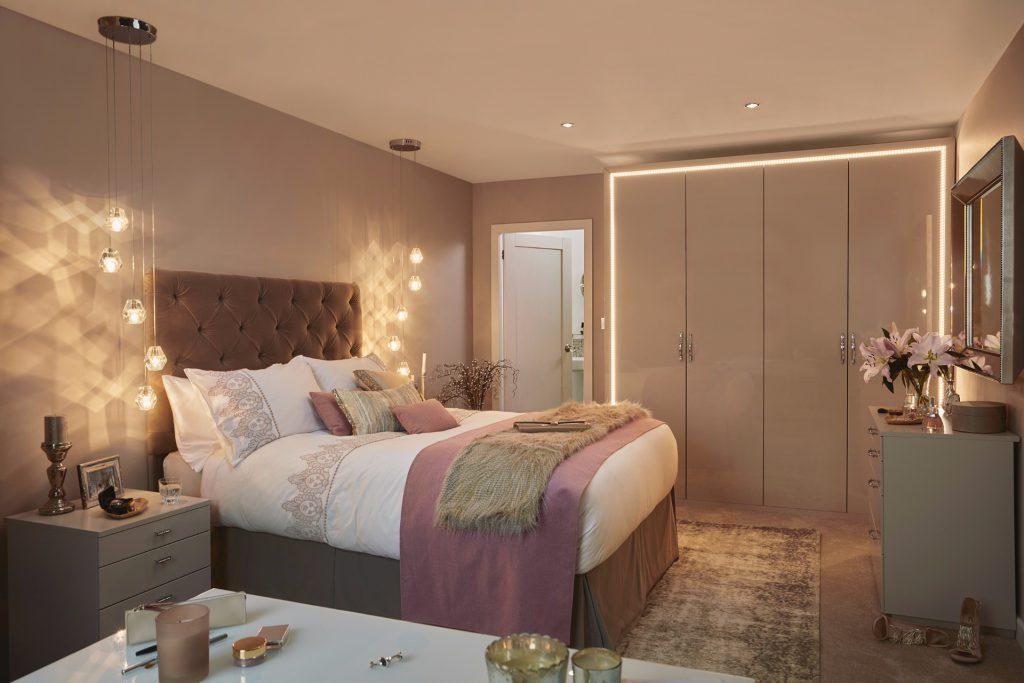 Kindred Bedroom Unit Supplier PD Designs
