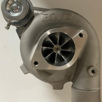 ST Turbo Upgrades