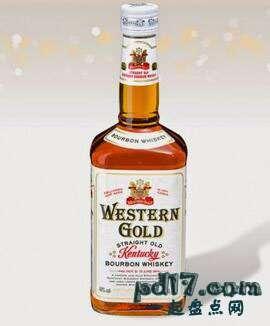 世界上最好的波本威士忌:Top10 - 一起盤點網
