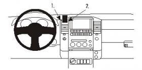 Samsung Akku Ladestation mit Ersatzakku (EB-H1G6LLUGSTD