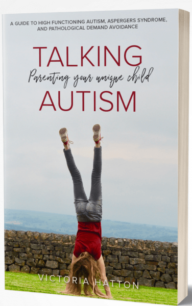 Talking Autism: Parenting Your Unique Child