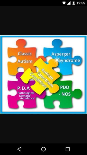 Autism/PDA – Hampshire ONLY UK
