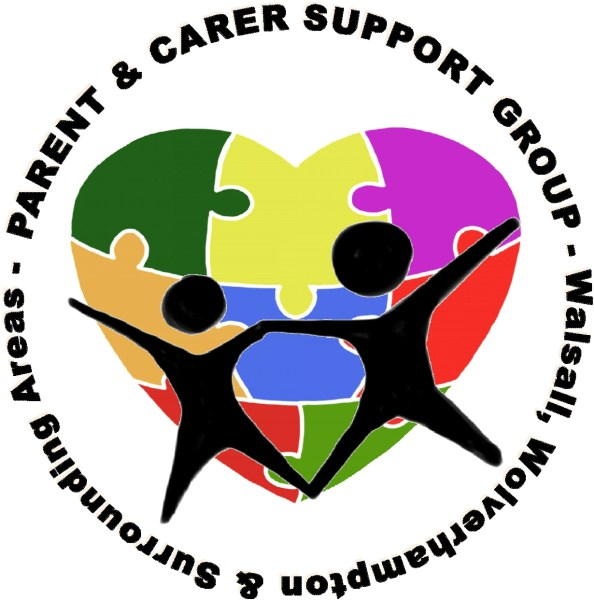 Parent and Carer Support Group Walsall, Wolverhampton and Surrounding Areas