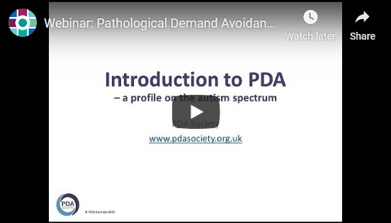 NDTi – short introduction to PDA (2019)