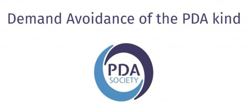 Demand Avoidance of the PDA Kind