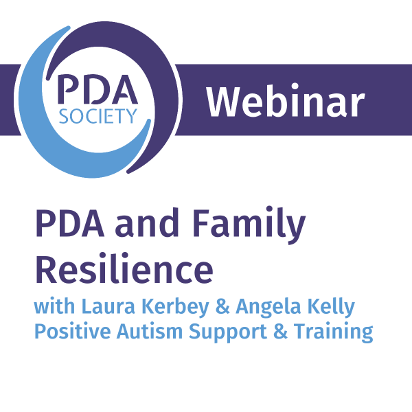 PDA and Family Resilience