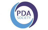 Logo for PDA events