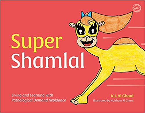 Super Shamlal – Living and Learning with Pathological Demand Avoidance