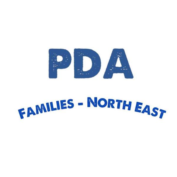 PDA Families – North East (formerly Tyneside Durham and Cleveland PDA Support Group)