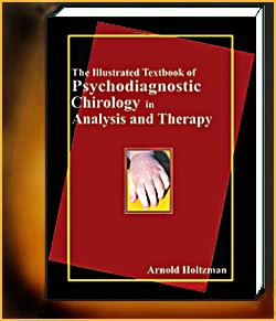 Psychodiagnostic Chirology in Analysis and Therapy