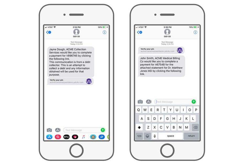 Custom Messages for Digital Consumer Communications