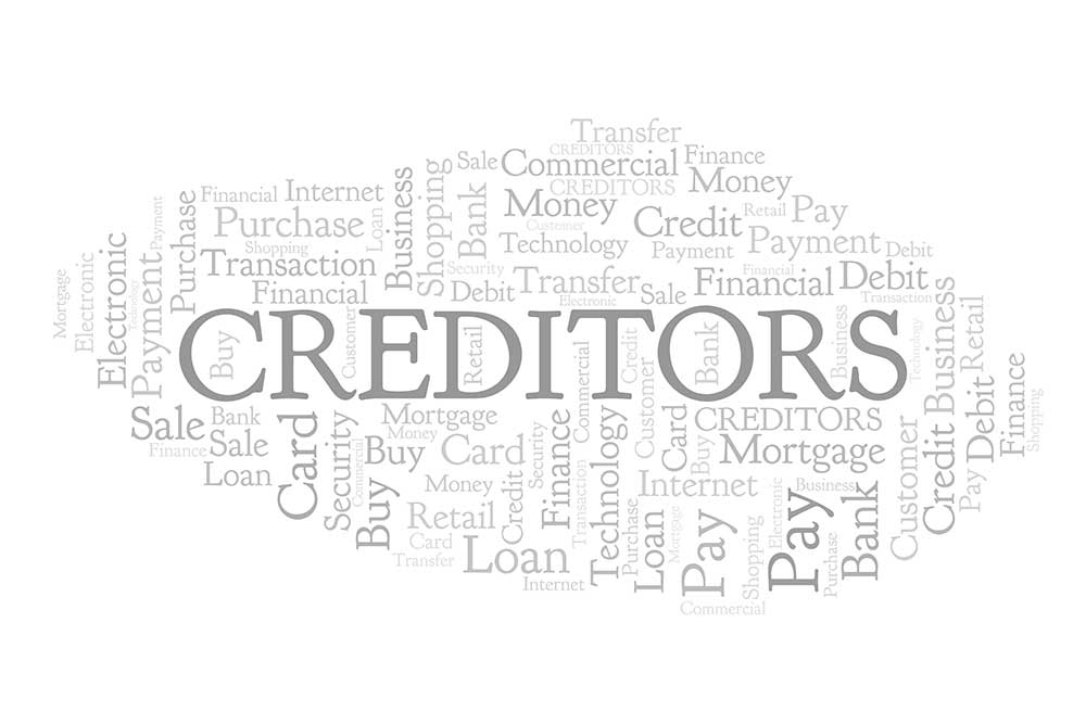 What Creditors Should Understand About the Proposed Debt