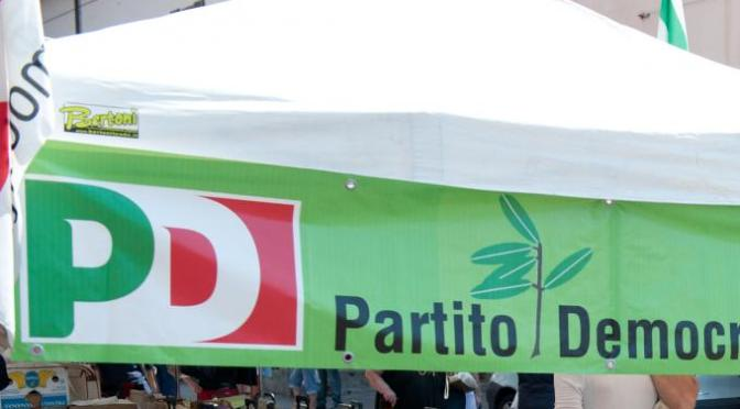 Mobilitazione straordinaria del PD il 16, 17 e 18 maggio: 10.000 banchetti in tutta Italia