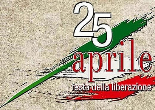 25 Aprile: le celebrazioni del 71° anniversario della Liberazione a Crema