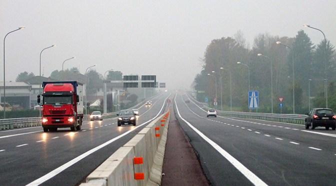 Paullese: la Regione finalmente si è mossa. Previsti 23,5 milioni di euro per il completamento
