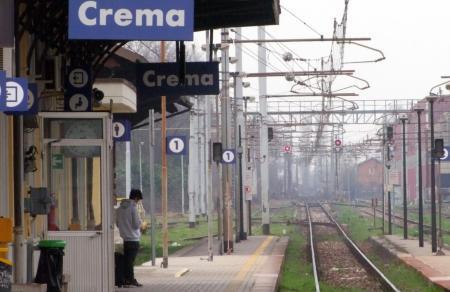 """Linea ferroviaria di Crema, Alloni (PD): """"Le promesse della Regione sono solo bugie. Dove sono gli investimenti annunciati?"""""""