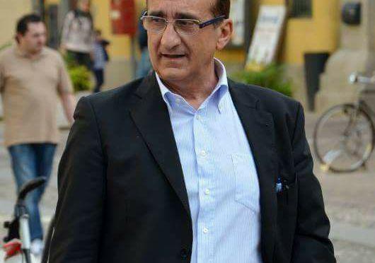 """Vaiano Cremasco, morto il sindaco Domenico Calzi. Giuseppe Riccardi (segr. circolo PD):""""Un lutto che colpisce l'intera comunità"""""""