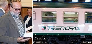 """Nuovo treno Vivalto sulla linea Milano – Cremona – Mantova. Il PD: """"Finalmente"""""""
