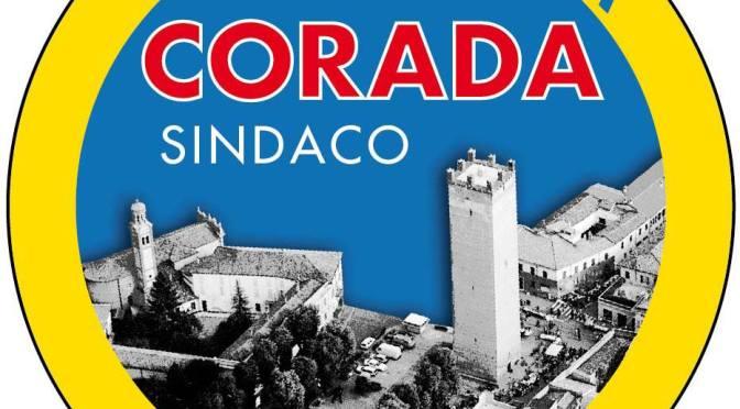 Gian Carlo Corada candidato sindaco per cambiare Castelleone