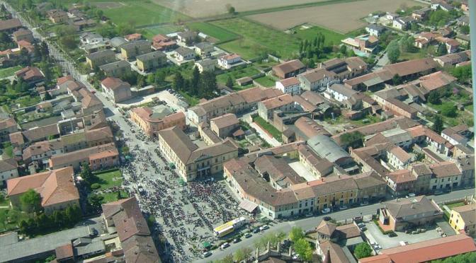 Gussola: Stefano Belli Franzini candidato sindaco