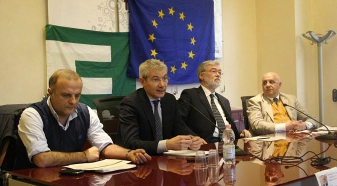 Cofferati a Cremona per parlare di Europa del futuro