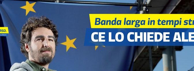 L'europa Cambia Verso. Europee 2014. #celochieditu