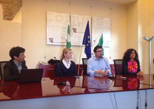 "Alessia Mosca a Cremona:""L'Europa è un'opportunità da cogliere insieme."""