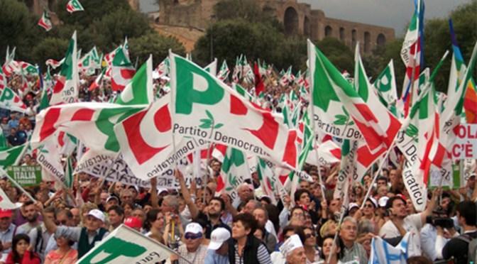 Le iniziative del PD in provincia di Cremona, dicembre 2014