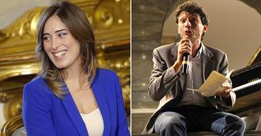 Cremona – Venerdì 6 giugno il Ministro BOSCHI per Galimberti sindaco
