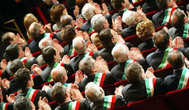 ASSEMBLEA DEI SINDACI E DEGLI AMMINISTRATORI LOMBARDI DEL CENTROSINISTRA. Milano, venerdì 11 luglio ore 15