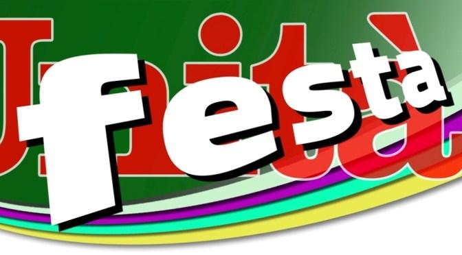 Dal 14 al 18 giugno Festa de l'Unità a Pianengo
