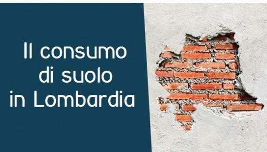 La legge PRO consumo di suolo di Maroni e della sua giunta