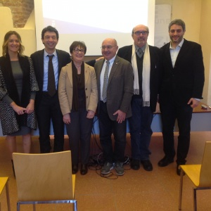 Fondazione e Cremona Solidale: presidenti Garoli e Arcaini. Continuità, novità e competenze