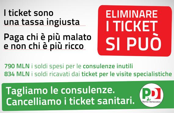 Alloni (PD): taglio del ticket sui farmaci clamoroso flop, esenzione per meno di un decimo dei cittadini previsti I dati della provincia di Cremona