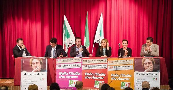 Ventiquattro mesi di Governo Renzi. Week-end di mobilitazione del PD!