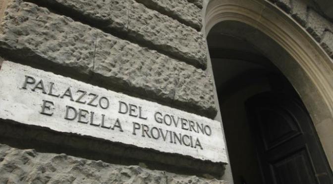 """Elezioni provinciali: la lista """"Insieme per il Territorio"""" si ripresenta"""