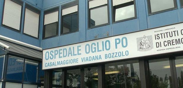 """OGLIO PO: CARRA E ALLONI (PD), """"SBAGLIATO CHIUDERE IL PUNTO NASCITA DELL'OSPEDALE OGLIO PO"""""""
