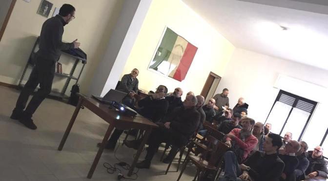 Continua il percorso di ascolto del PD. Lunedì 13 a Capergnanica, venerdì 17 a Piadena, lunedì 20 a Rivolta'Adda