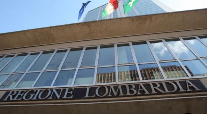 Da Regione Lombardia polemiche inopportune: nessuno si salva da solo in questa emergenza
