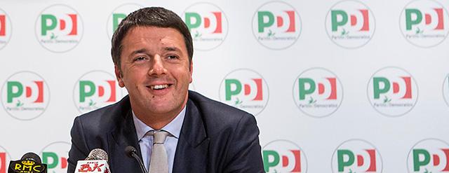 Matteo Renzi a Crema: domenica 3 settembre alla Festa de l'Unità di Ombrianello