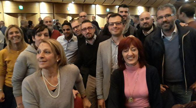 Giorgio Gori lancia la candidatura a Presidente della Lombardia. Da Cremona una delegazione all'iniziativa di Milano